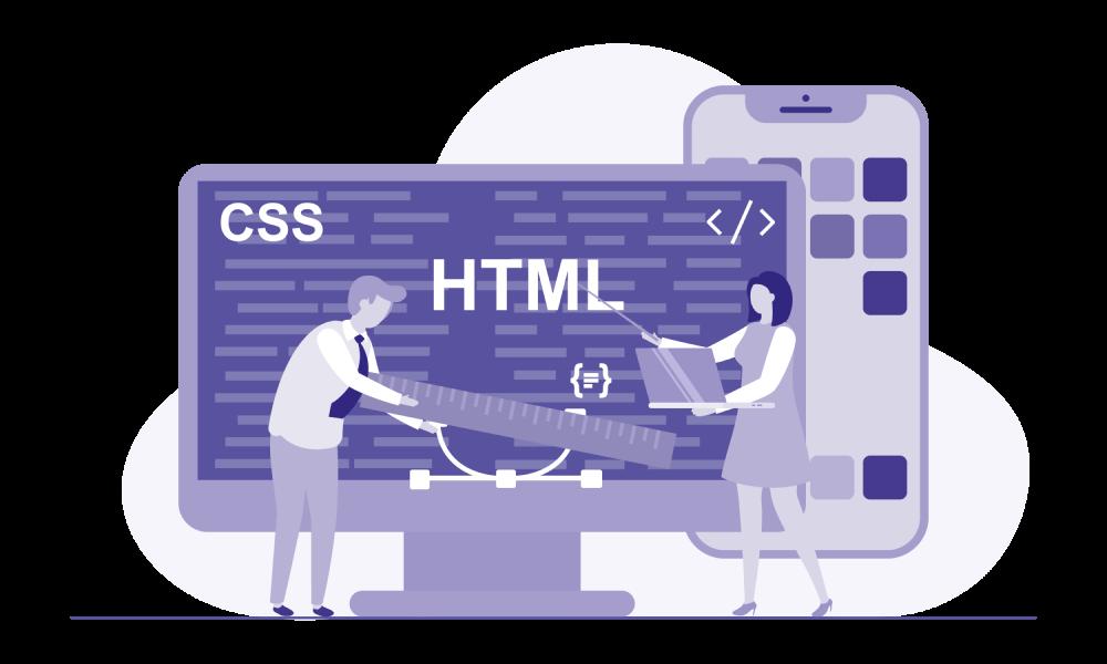 web, backend development
