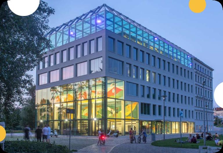 Wroclaw office